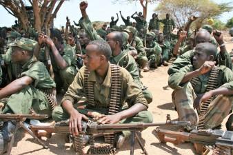 Kismayo - listening in